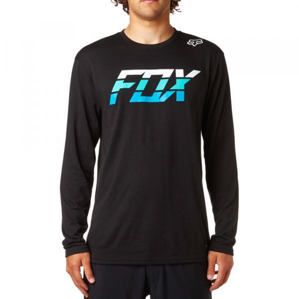 274612dc274 Pánské technické triko s dlouhým rukávem - Seca Splice Ls Tech Tee Black