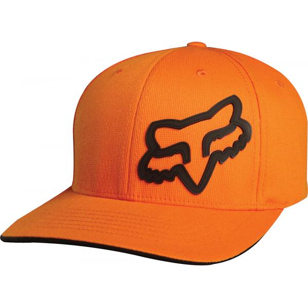 7092960f9c6 Pánská kšiltovka - Signature Flexfit Hat Orange
