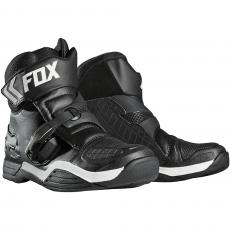 Kotníčkové boty na motorku 24b7a908d9