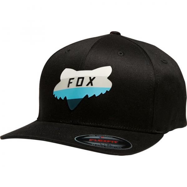9ff187e9fd3 Kšiltovka - Voucher Flexfit Hat Black