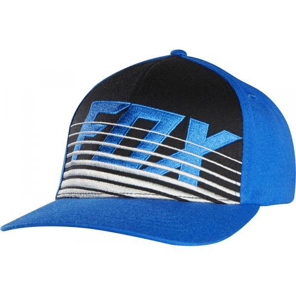 a8bf55ad1f6 Kšiltovka - Savant Flexfit Hat Blue