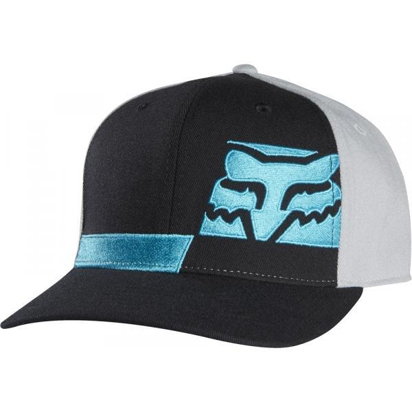4b9be223f98 Kšiltovka - Dialed Flexfit Hat Black