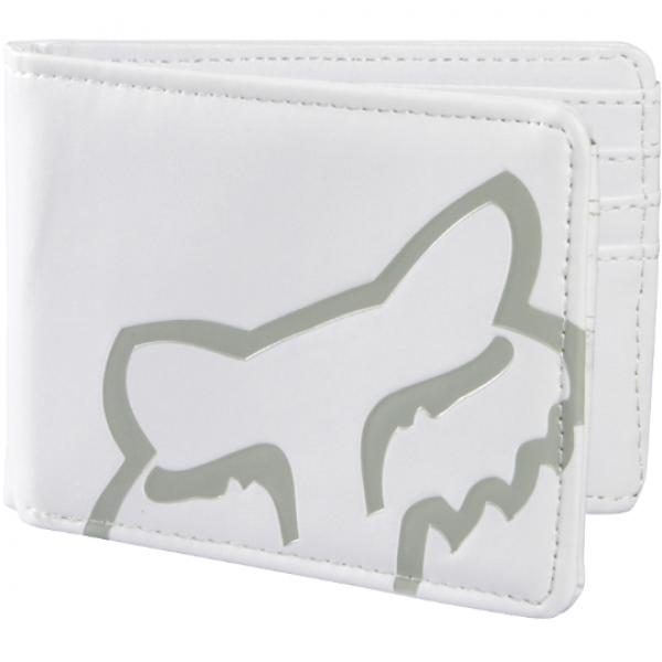 866a01f305c Peněženka - Core Wallet Inlt White